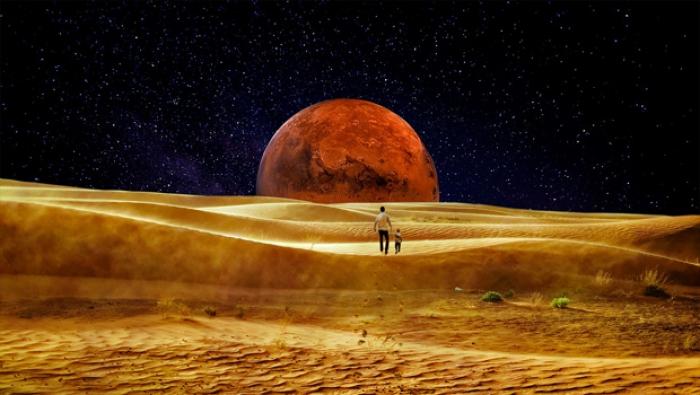Retrogradni Mars u Ovnu